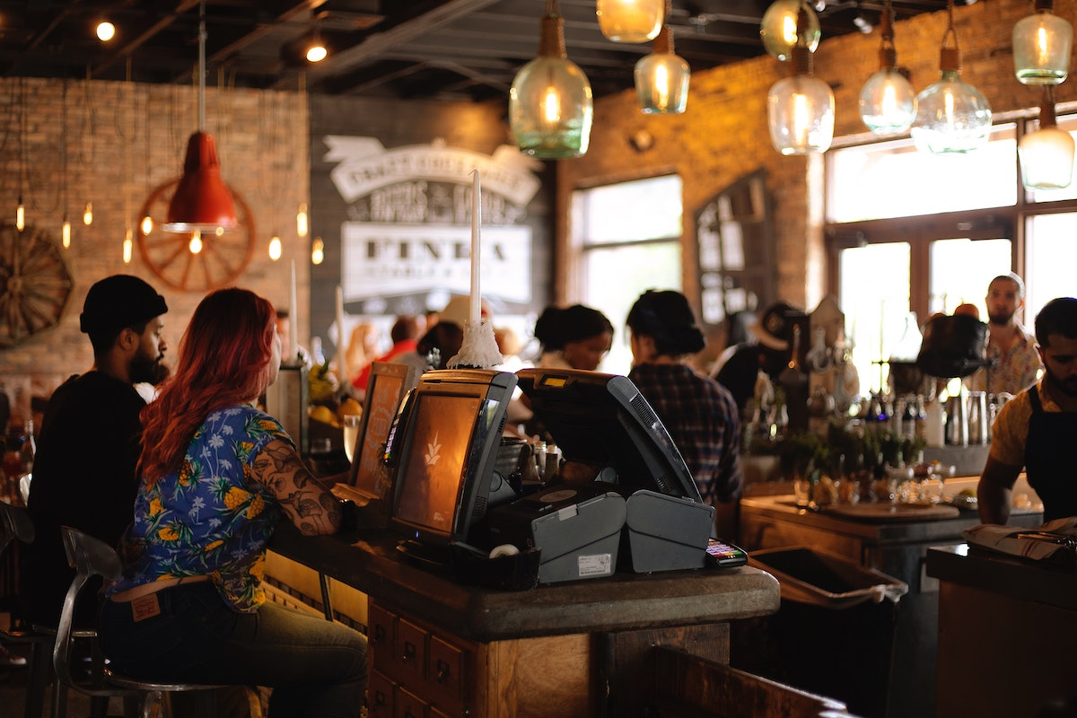 EPoS for Pubs and Bars