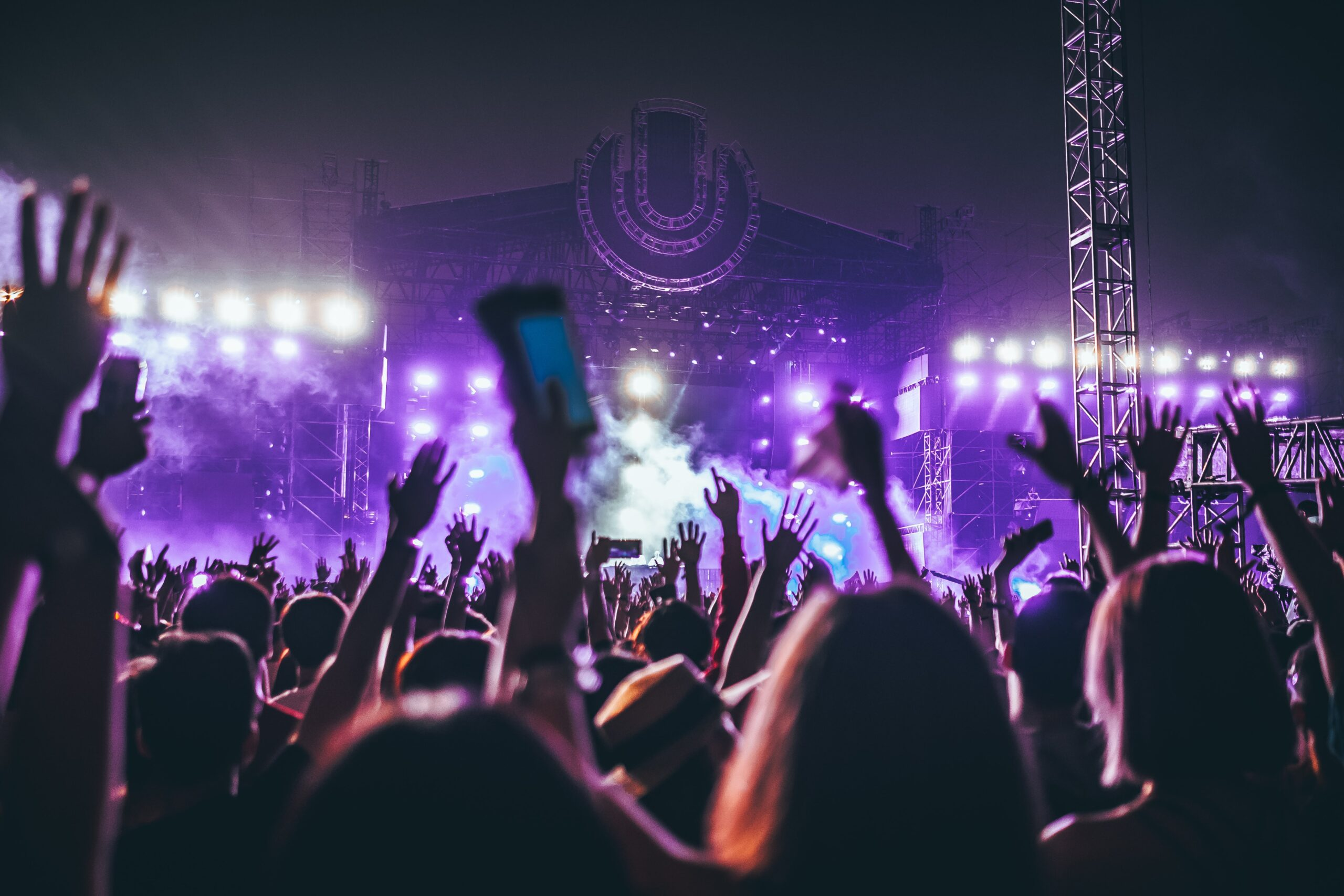 EPoS for Arenas and Venues